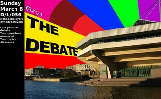 The Debate - Interview with Megan Ollerhead (TUSC)