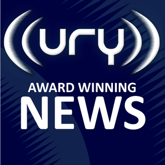 General Election Debate - A URY News Podcast