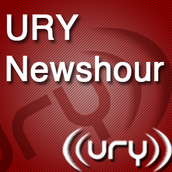 URY Newshour YorkX Interview