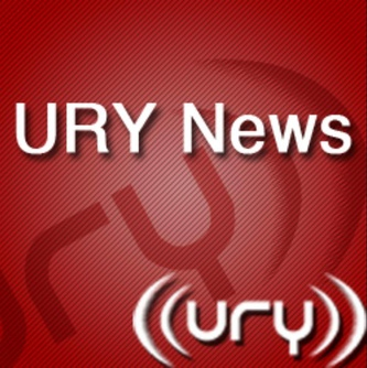 URY News at 6: 4th June 2014