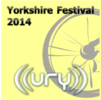 THE GRAND DÉPART | The Yorkshire Festival 2014