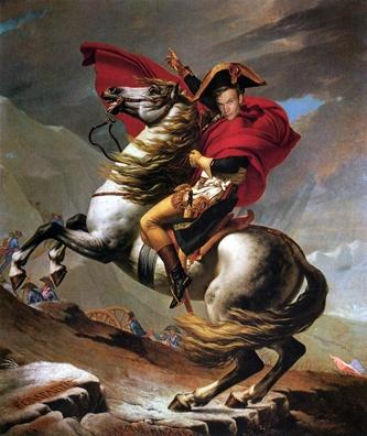 Photo of Hector Macduff