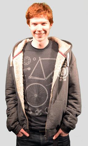 Photo of Andrew  Durant