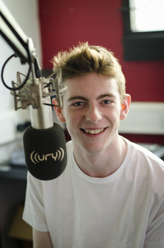 Photo of Joshua Ferris