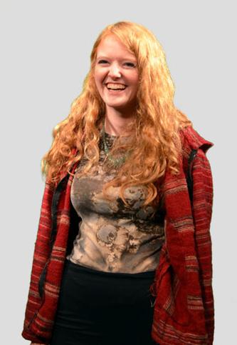 Photo of Ellie Wright