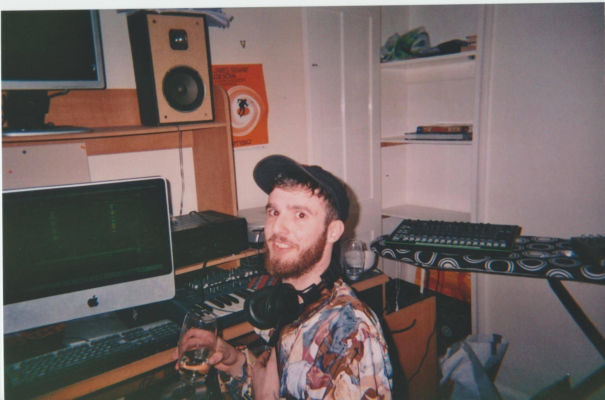 Photo of Joe Williams