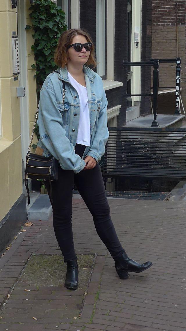 Photo of Victoria Seveno