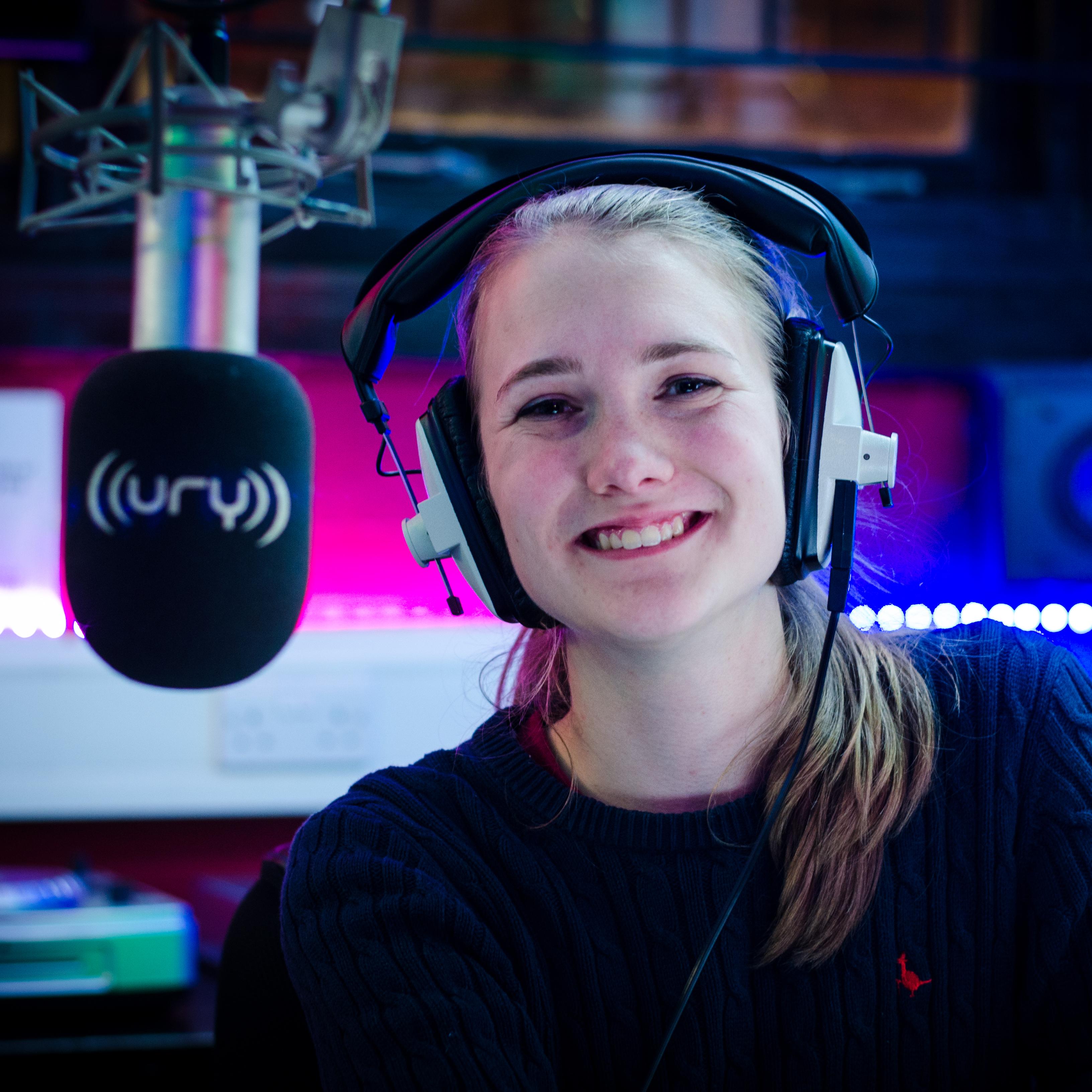 Photo of Hannah Sackville-Bryant