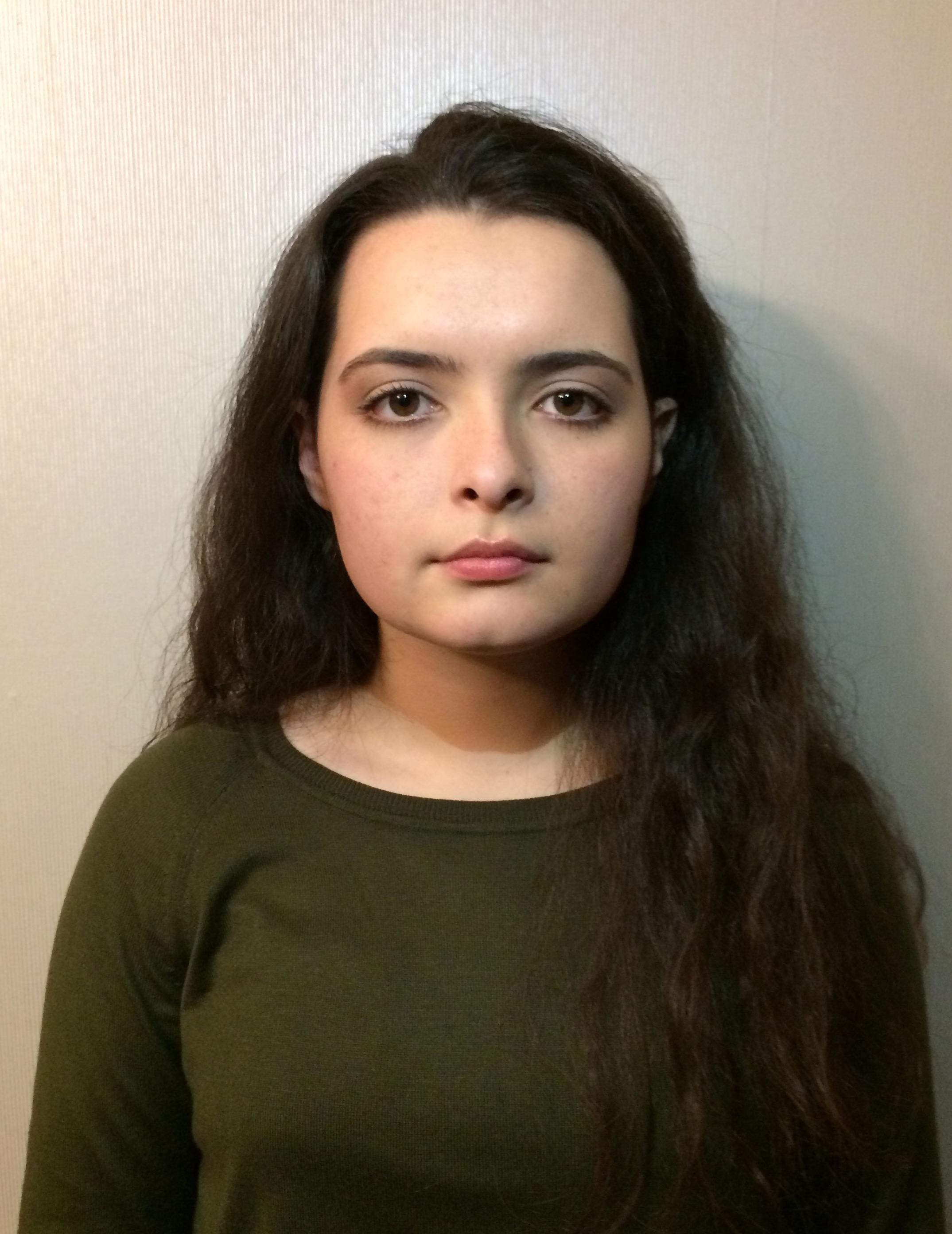 Photo of Sophia Bonner