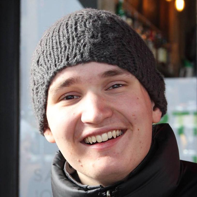 Photo of Jacob Dicker