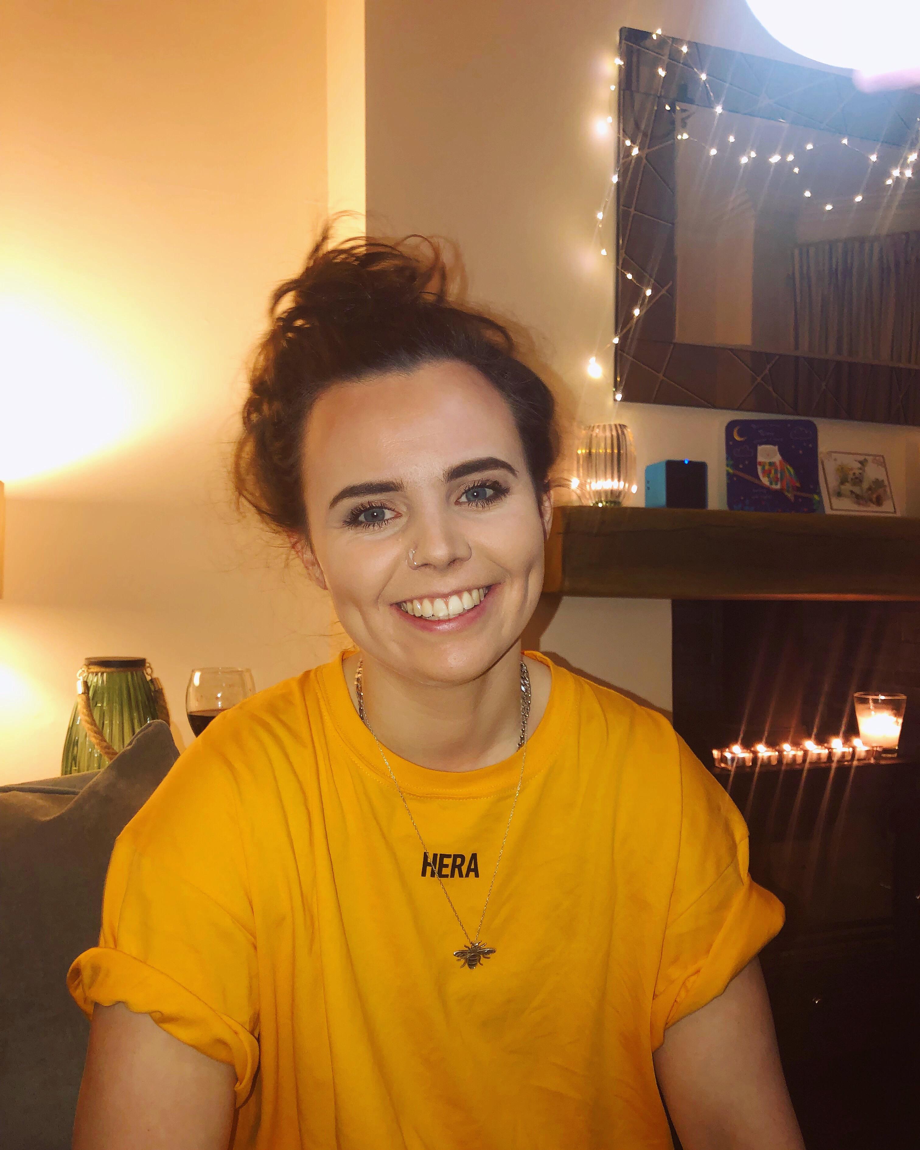 Photo of Emma Jackson