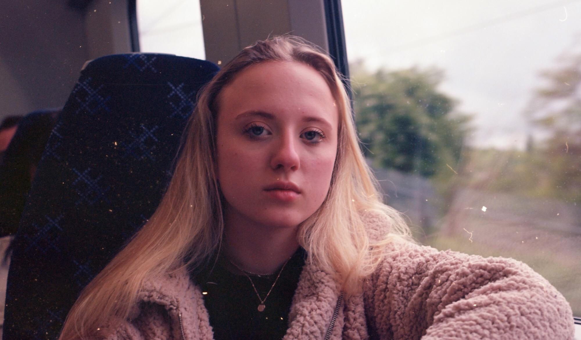 Photo of Frances Colin