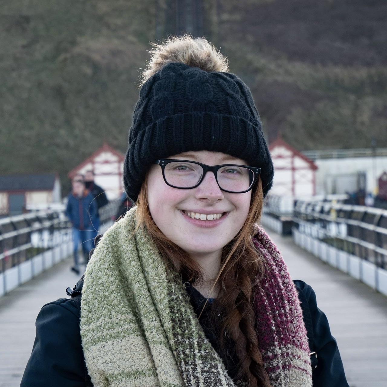 Photo of Alice Milburn