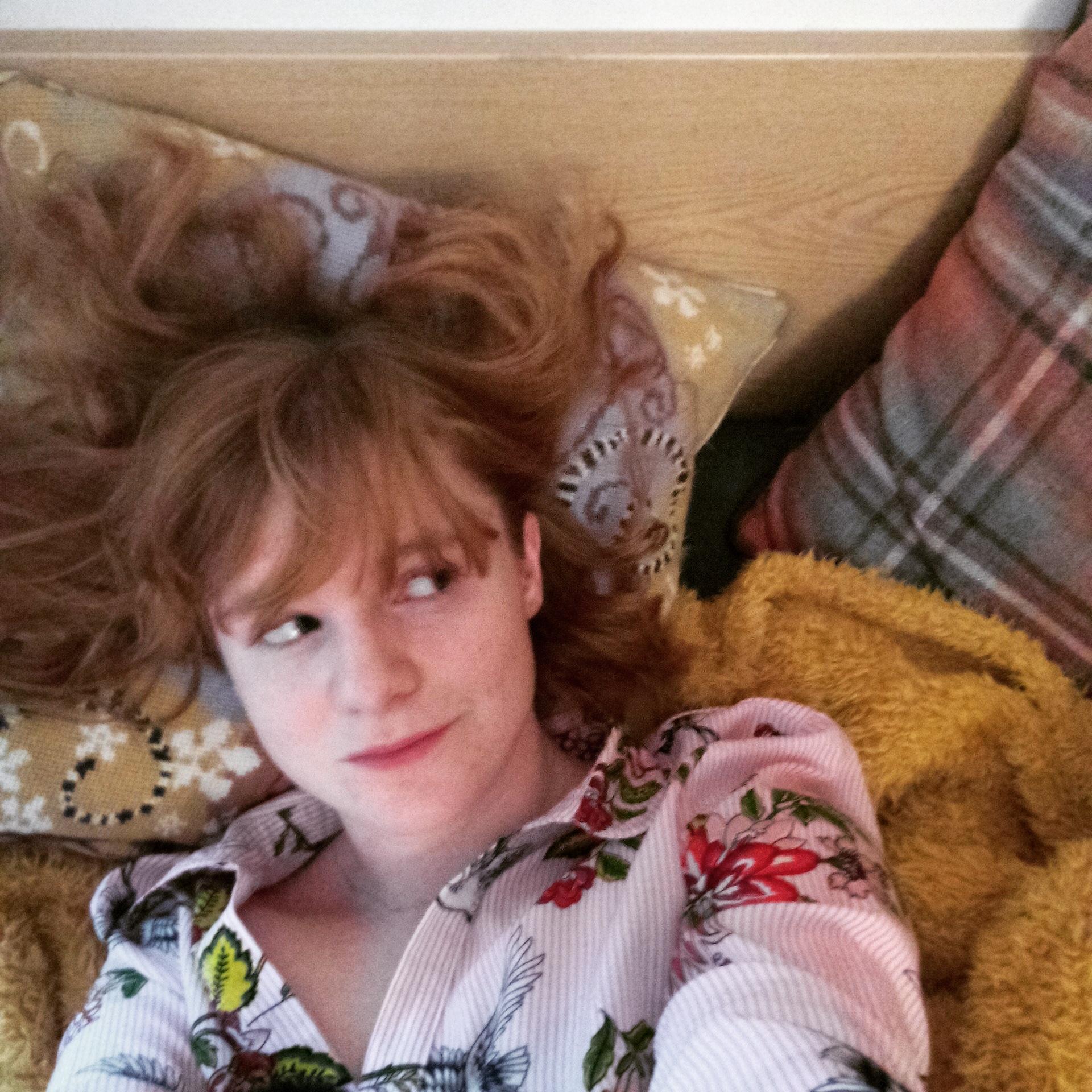 Photo of Scarlet Desorgher