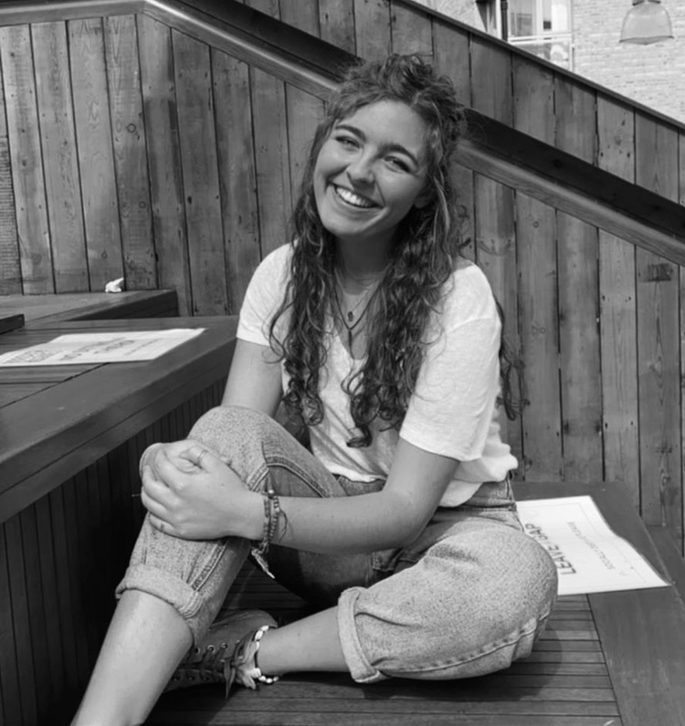 Photo of Hannah Bragman