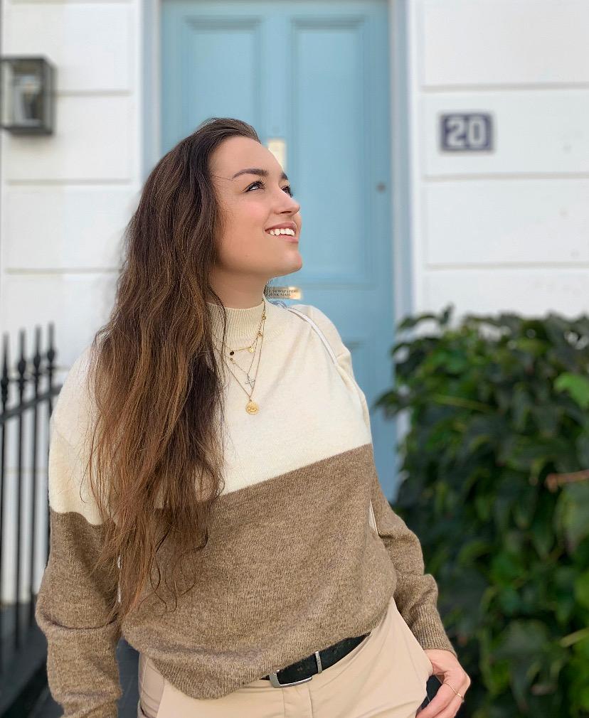 Photo of Claudia  Milani-Santarpia Vargas