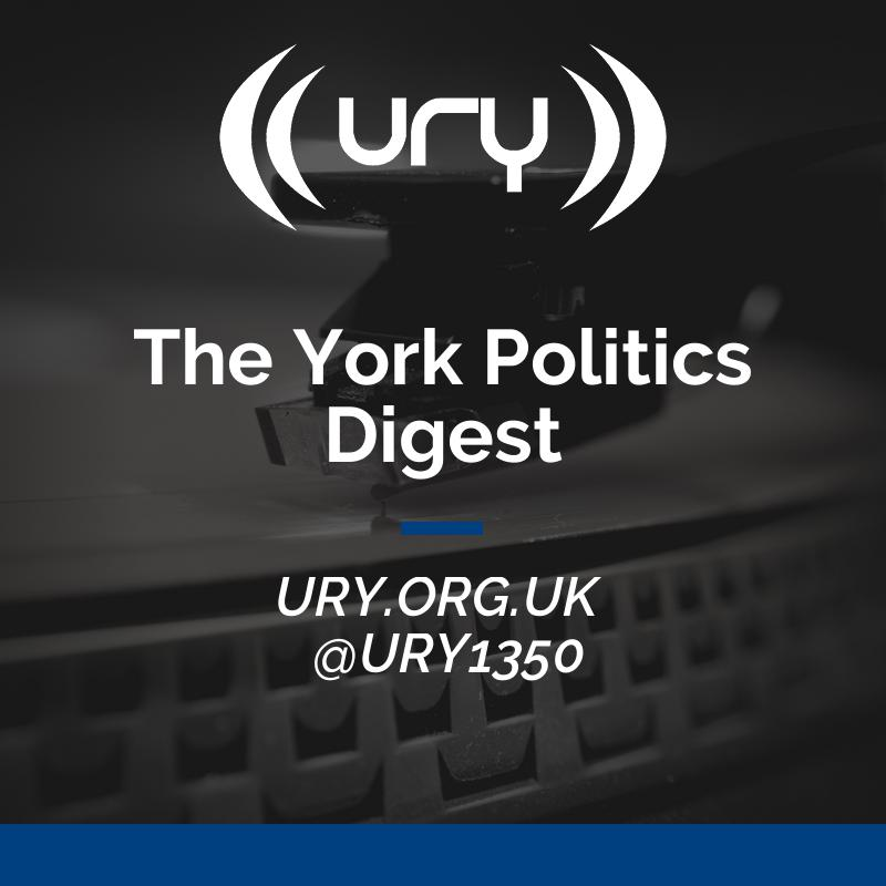 The York Politics Digest Logo
