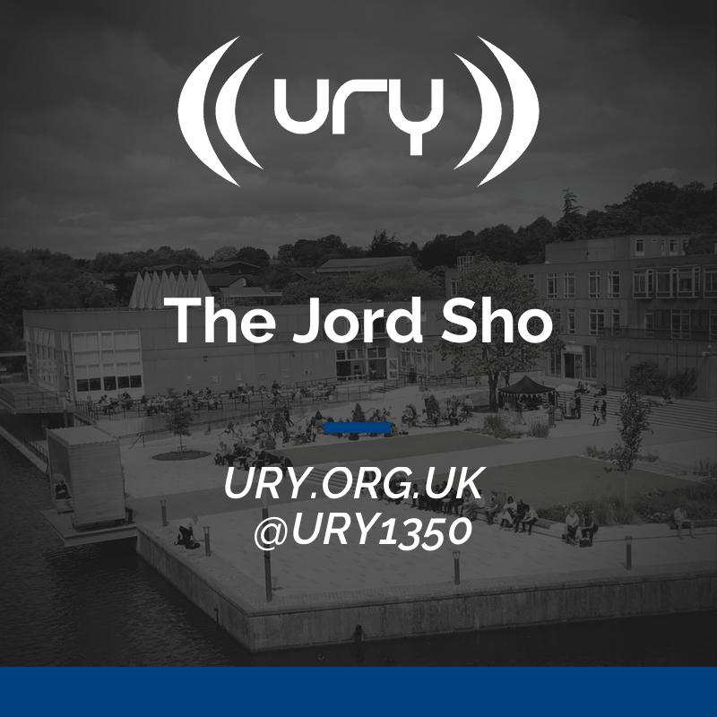 The Jord Sho Logo
