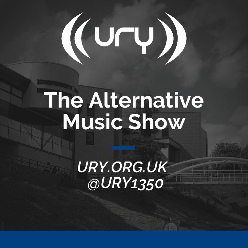 The Alternative Music Show Logo