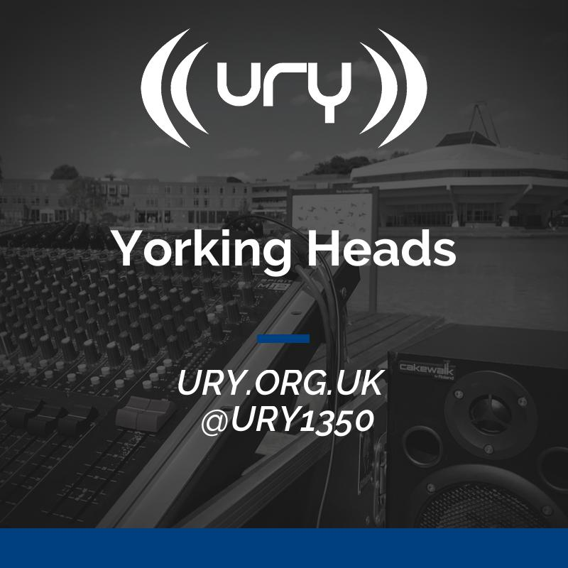 Yorking Heads Logo