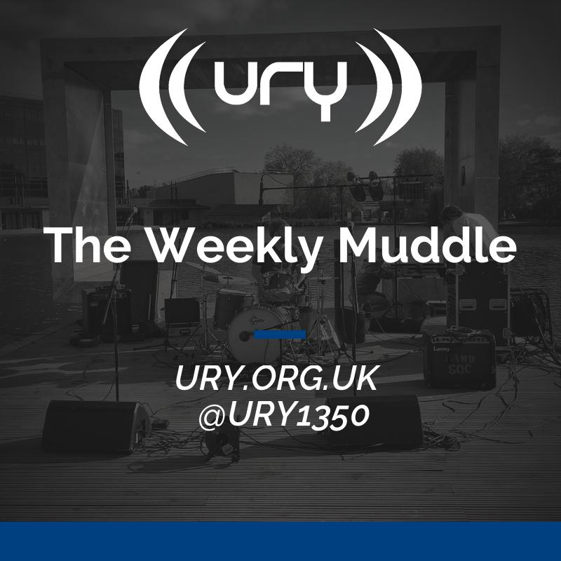 The (Bi)Weekly Muddle logo.