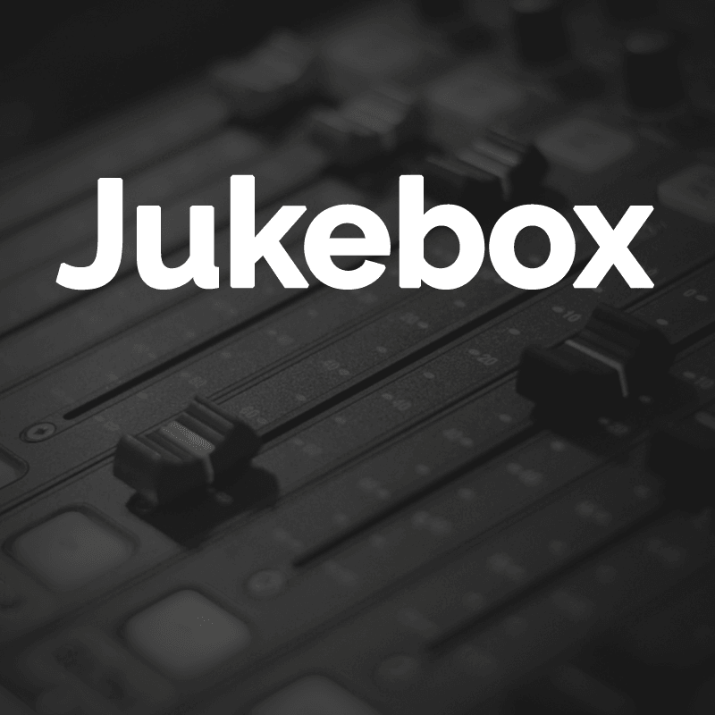 URY Jukebox Logo