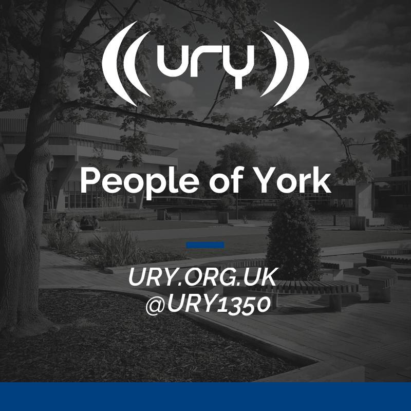 People of York Logo