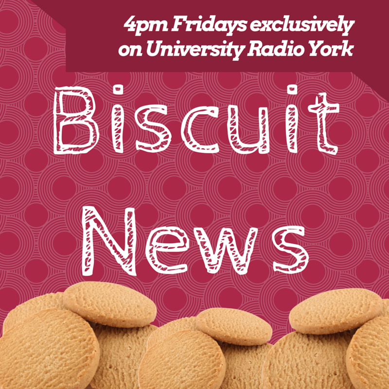 Biscuit News Logo
