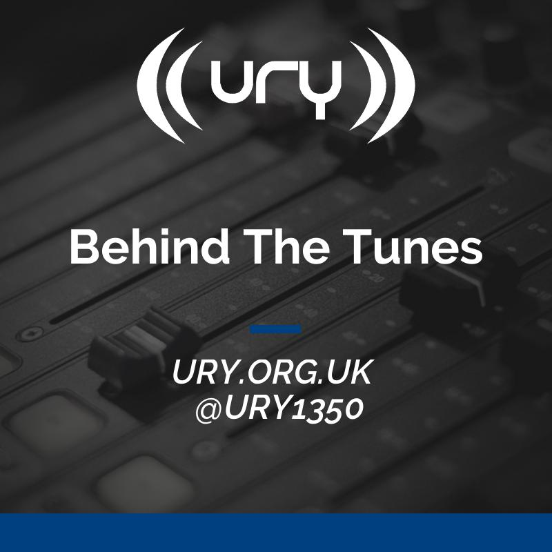 Behind The Tunes logo.