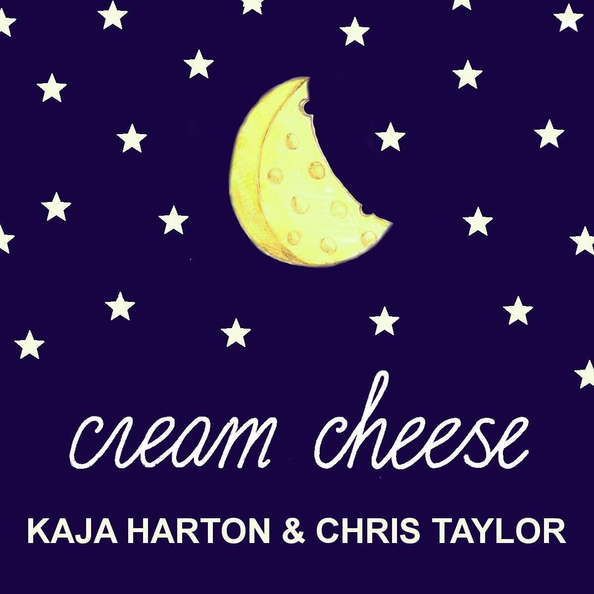 Cream Cheese Logo