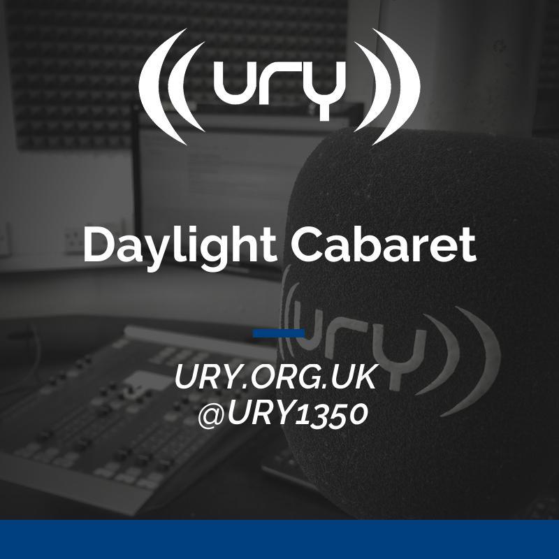Daylight Cabaret Logo