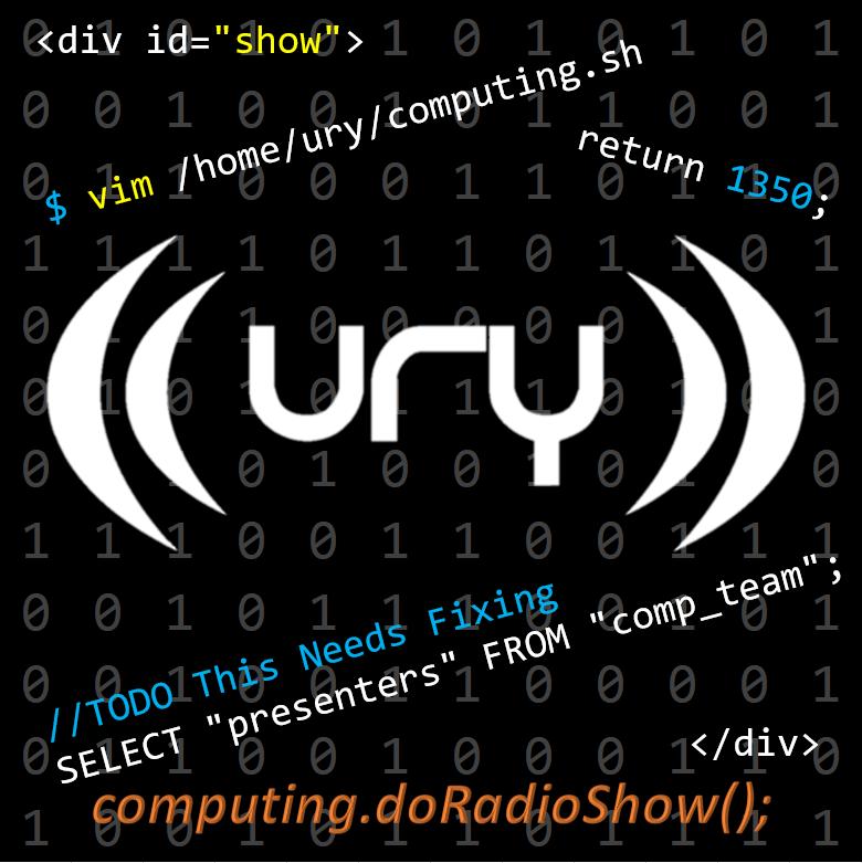 computing.doRadioShow(); logo.