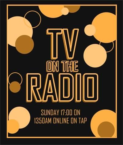 TV on the Radio logo.