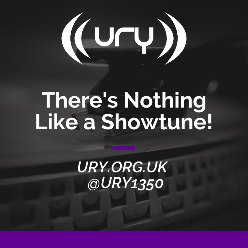 There's Nothing Like a Showtune! Logo
