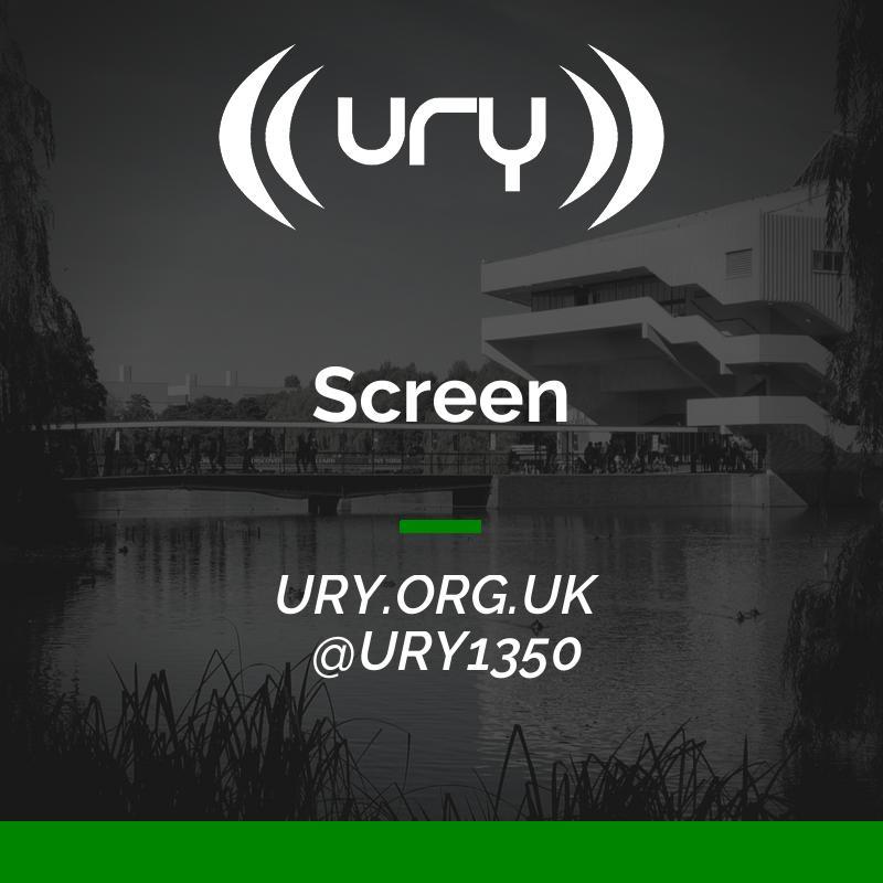 Screen logo.