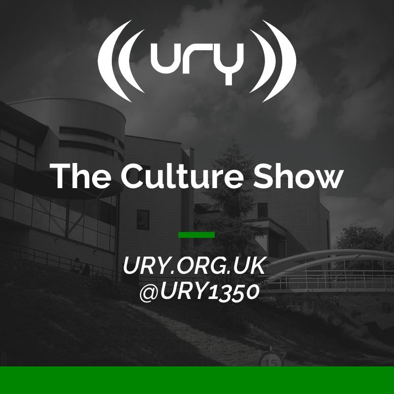 The Culture Show Logo