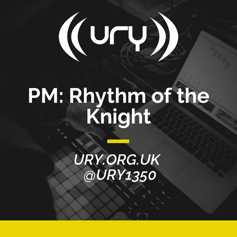 PM: Rhythm of the Knight Logo