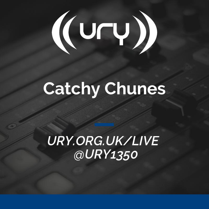 Catchy Chunes Logo