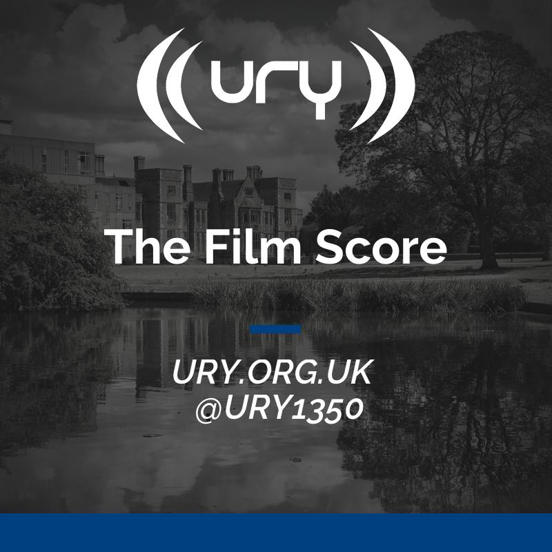The Film Score Logo