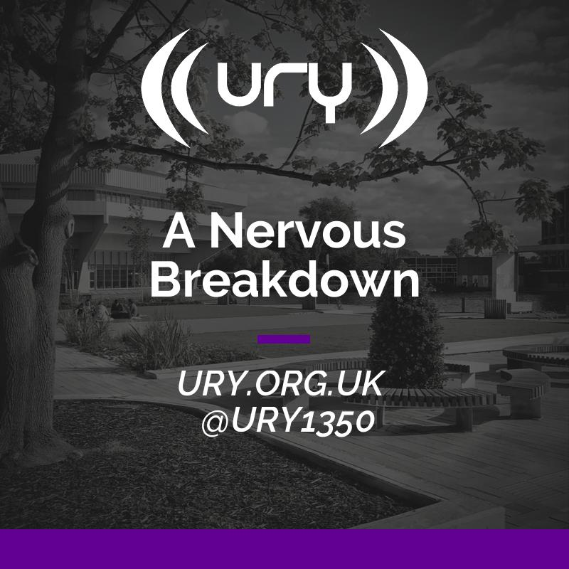 A Nervous Breakdown logo.