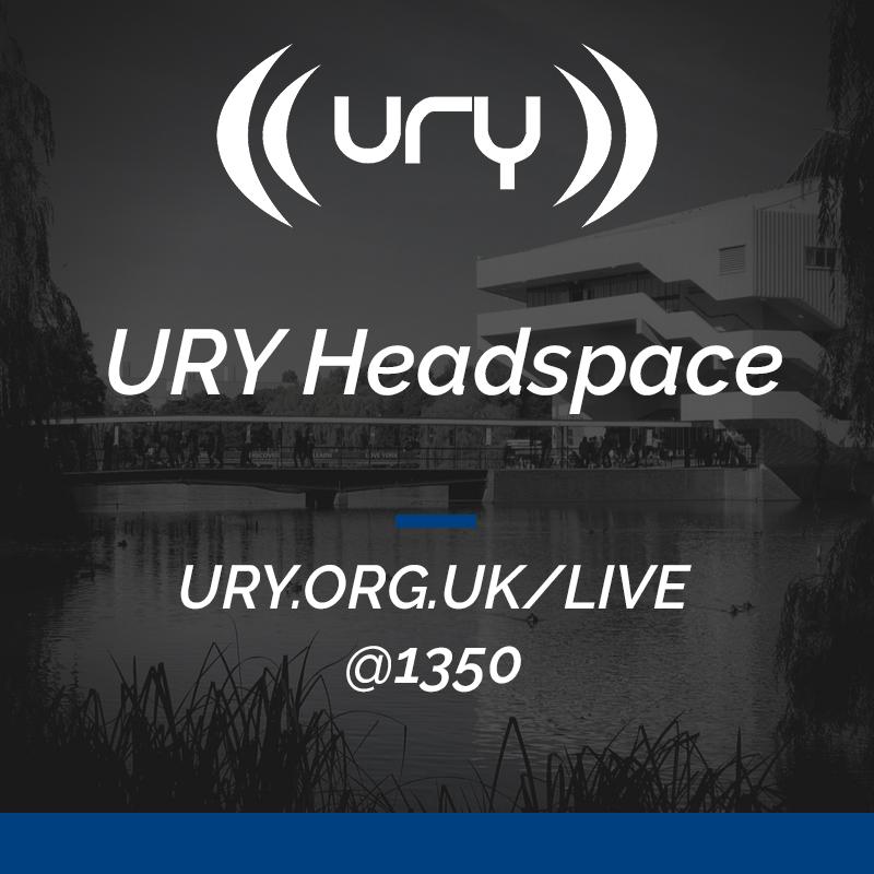 URY Headspace Logo