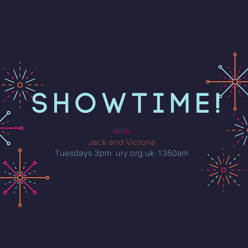 Showtime! Logo