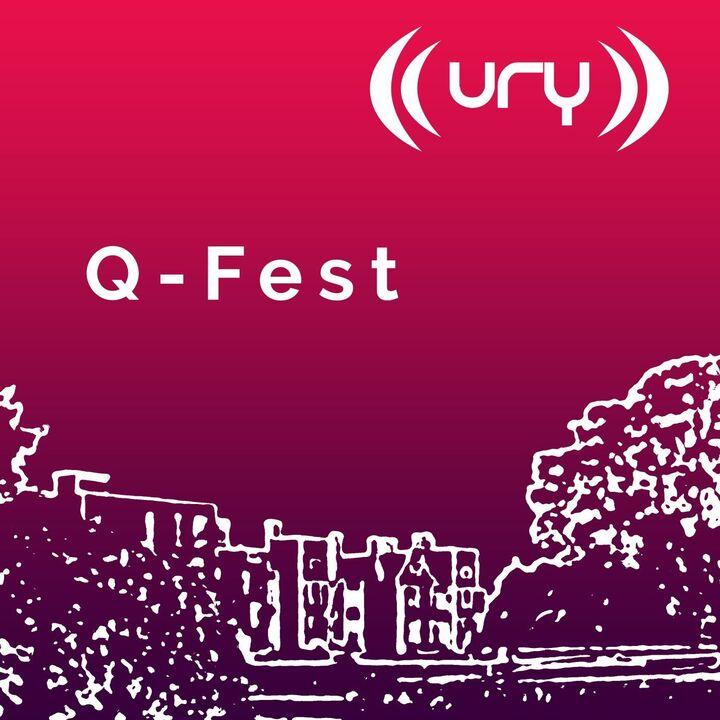 Q-Fest Logo
