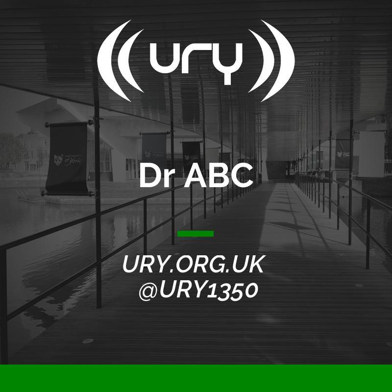 Dr ABC logo.