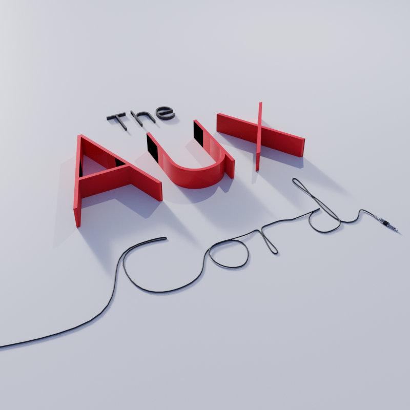 The Aux Cord logo.