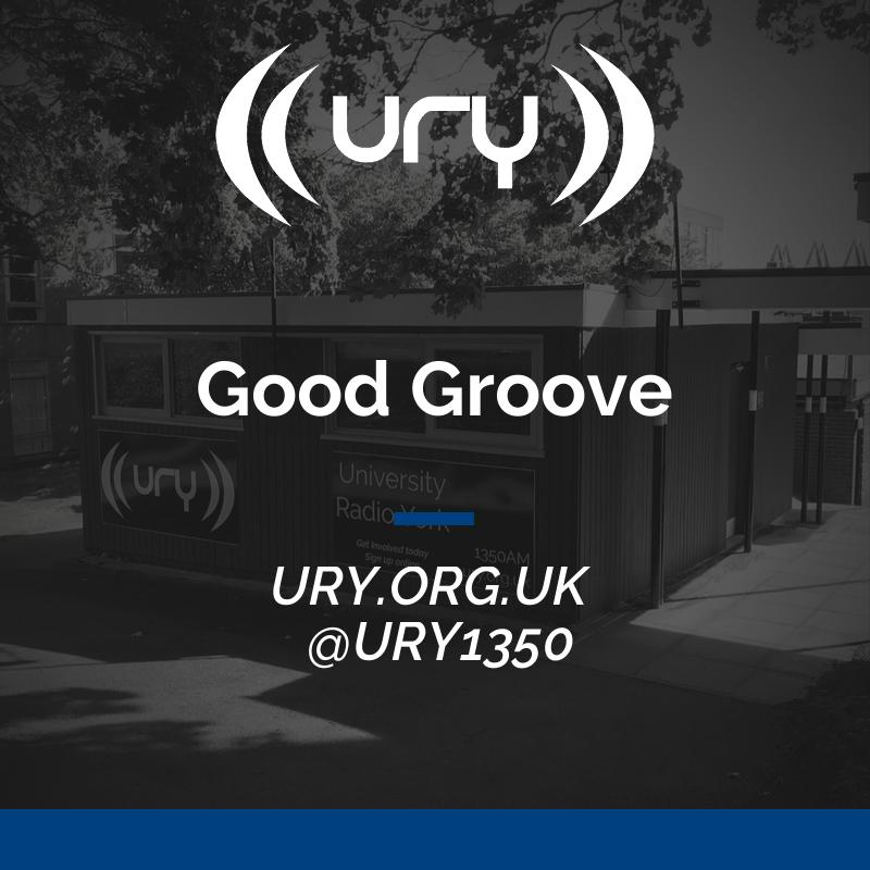 Groovy Tunes Logo