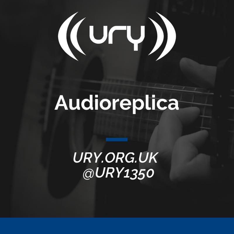 Audioreplica Logo