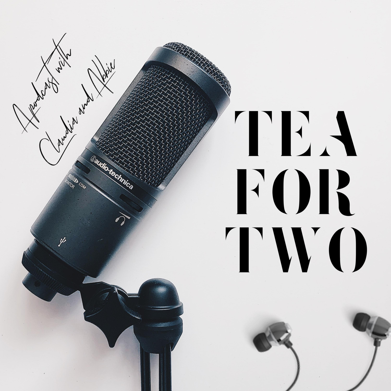 Tea for Two logo.
