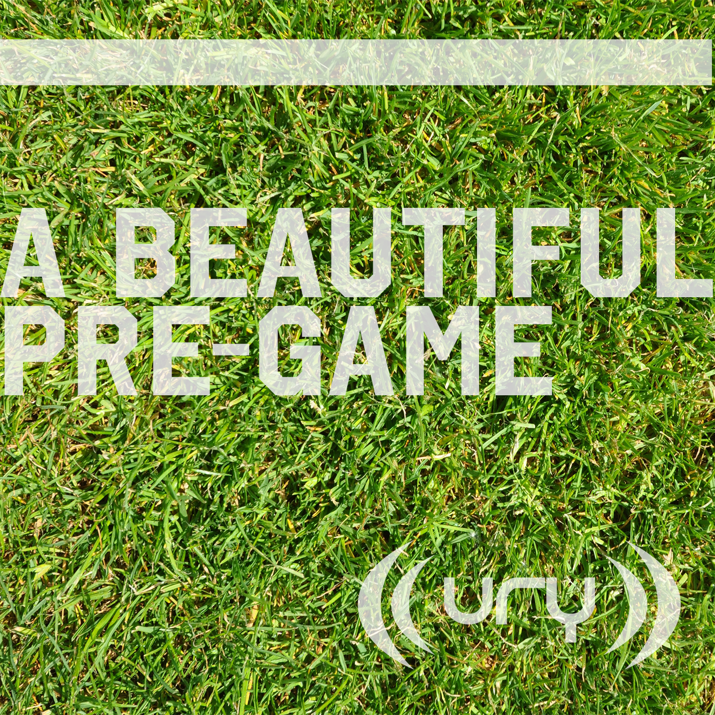 A Beautiful Pre-Game Logo