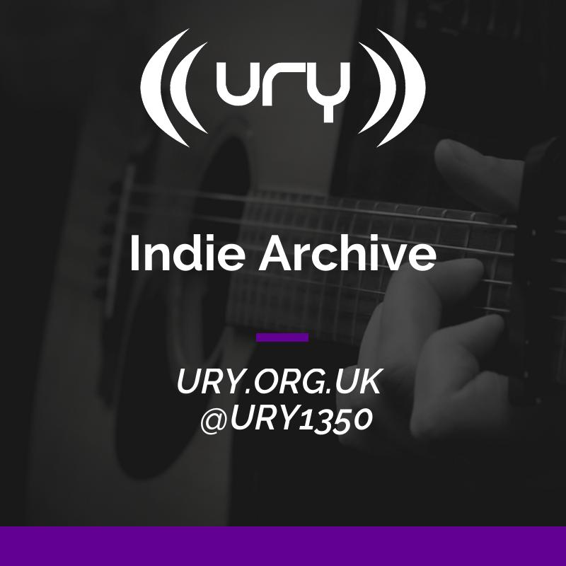 Indie Archive Logo